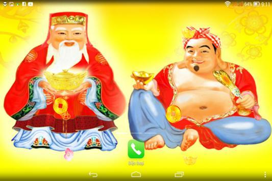 Thần Tài - Ông Địa screenshot 3