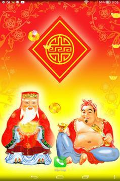 Thần Tài - Ông Địa poster