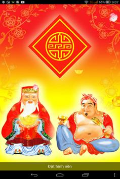 Thần Tài - Ông Địa apk screenshot