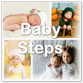 Baby Major Steps icon