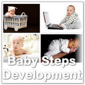 Baby Steps Month By Month icon