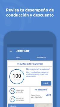 Jooycar for Insurance poster