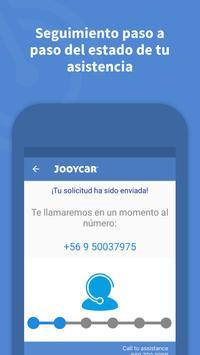 Jooycar for Insurance screenshot 5
