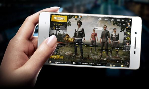 PUBG Mobile Tips apk screenshot