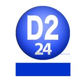 D2のオールナイトニッポンモバイル2014第24回 icon