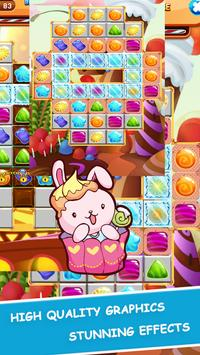 Sweet Candy screenshot 1