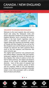 The Gaspé Port of Call screenshot 1
