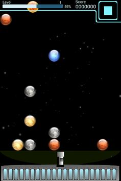 Strips of Planets poster