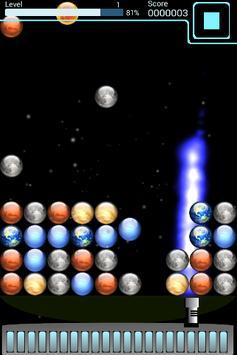 Strips of Planets apk screenshot