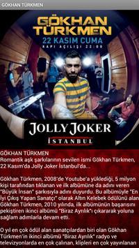 Jolly Joker screenshot 4