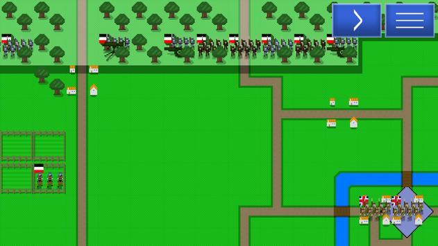 Pixel Soldiers: The Great War screenshot 6