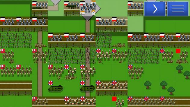 Pixel Soldiers: The Great War screenshot 3