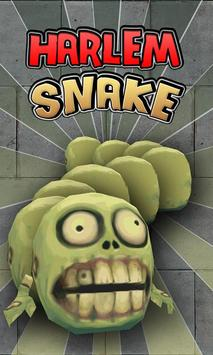 Harlem Snake poster