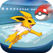jolteon world icon