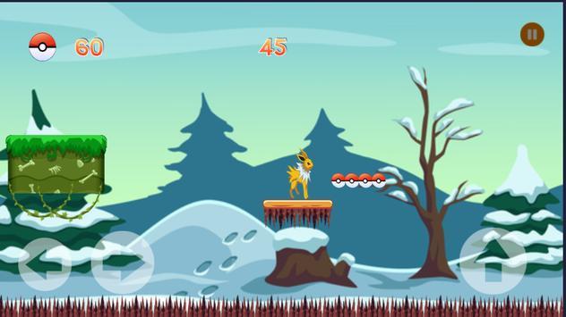 jolteon adventure world screenshot 2