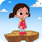 Adventure Rescue Little Girl icon