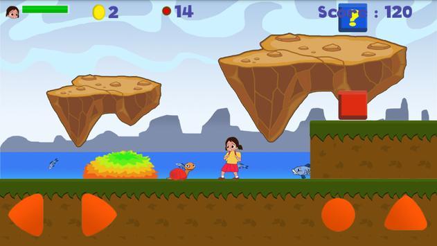 Adventure Rescue Little Girl apk screenshot