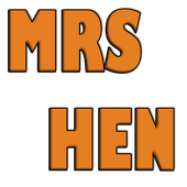 Mrs. Hen icon