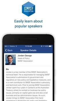 SMSF Association Events screenshot 4