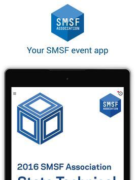 SMSF Association Events screenshot 5