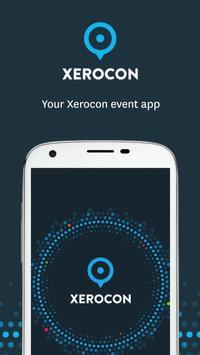 Xerocon poster