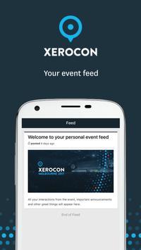 Xerocon screenshot 1