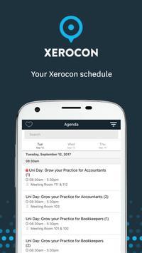 Xerocon screenshot 2