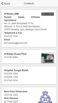 D'Rimba Community screenshot 3