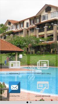 D'Rimba Community poster