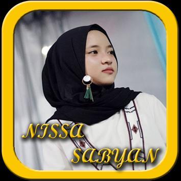 Sholawat Merdu Nissa Sabyan poster