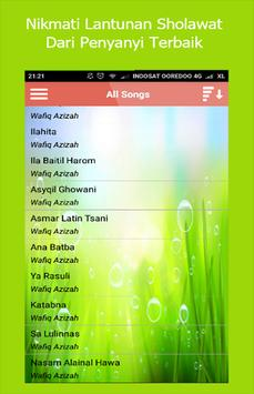 Sholawat Merdu Nissa Sabyan screenshot 5