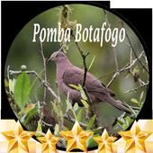 Canto de Pomba Botafogo icon
