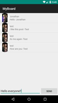 Anomify: Anonymous Feedback screenshot 3