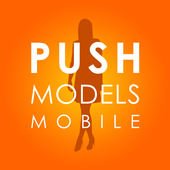 PUSH MODELS MOBILE icon
