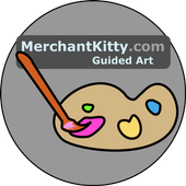 Merchant Kitty Events icon