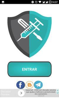 Android Http Injector apk screenshot