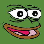 Pepe Snap icon