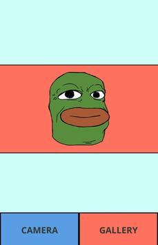 Pepe Snap screenshot 1