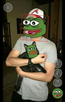 Pepe Snap screenshot 2