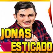 Jonas Esticado 2018 sua musica palco mp3 agenda icon