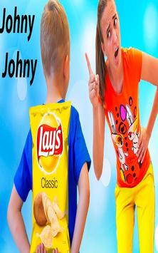Johny Johny Yes Papa Children For Android Apk Download