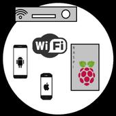 RackDroid icon