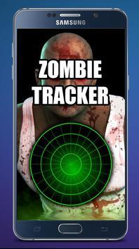 Zombie tracker screenshot 3