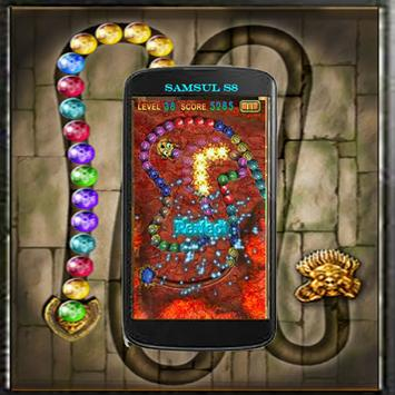 super marble crush 2 apk screenshot