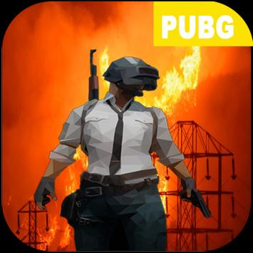 Guide For PUBG MOBILE 2018 Free poster