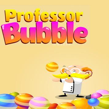 Professor Bubble screenshot 1