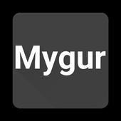 Mygur icon