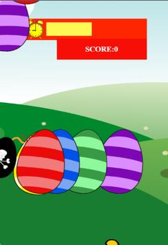 dino egg tap screenshot 1