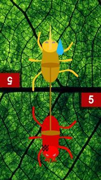 Beetle Tug Of War apk screenshot
