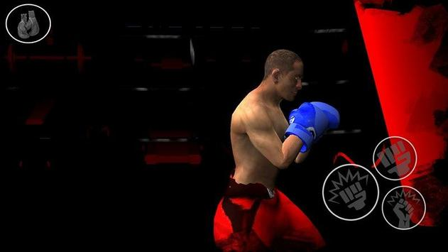 Punch 3D Boxing:Fighting poster